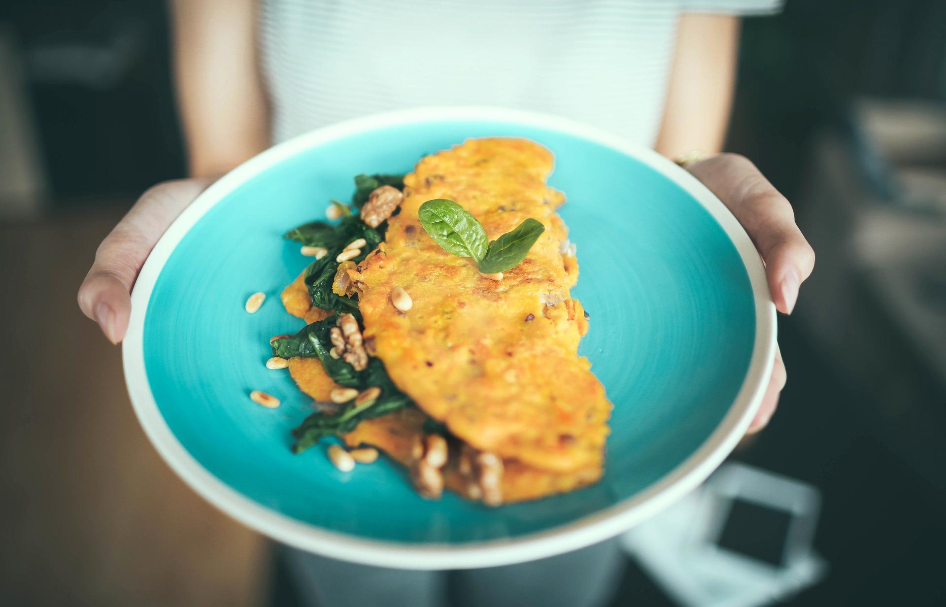 Ako urobiť omeletu