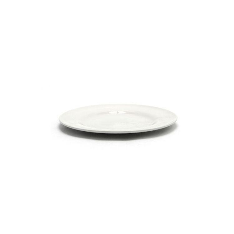 Porcelánový plytký tanier 16 114822b6964